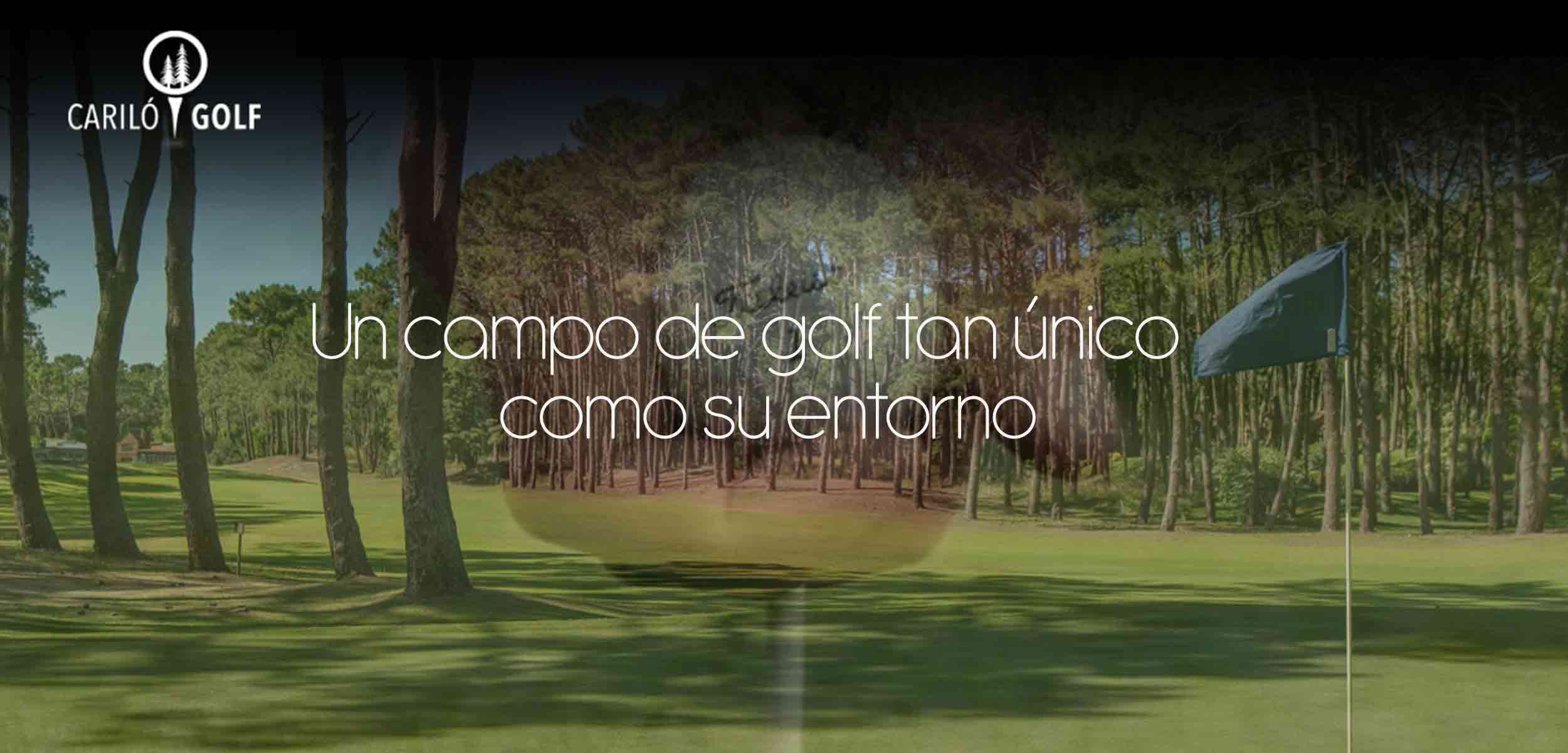 Carilo Golf